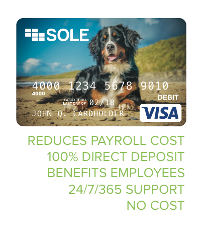 Reduces Payroll Cost