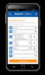 iSolvedGo Mobile App