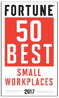 Fortune 50 Best Awards