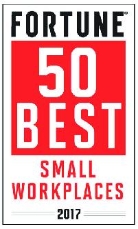 Fortune 50 Best Awards