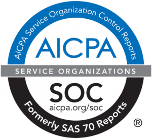 SOC SSAE 16 Type 2 Certification