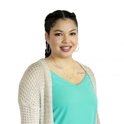 Arlene Sanchez