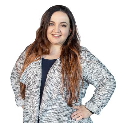 Vanessa Awdish