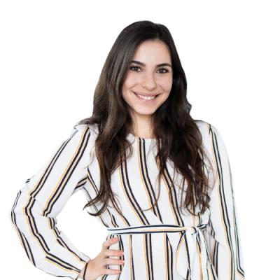 Lia Sarkissian