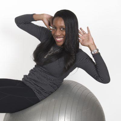 Shalia Onyango